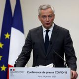 French minister urges gender quotas to up female executive numbers