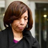 Former Baltimore Mayor Catherine Pugh among those seeking clemency from President Trump