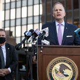 Bill McSwain's reign as U.S. attorney is ending. Can Biden undo the damage? | Opinion
