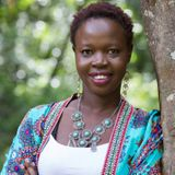 Kenyan trafficking survivor hopes to inspire in new role