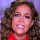 Sunny Hostin Slams Trump Allies For 'Enabling A Racist President,' Then Quoting MLK