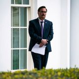 My Pillow CEO Mike Lindell Says Bed Bath And Beyond, Kohl's To Drop His Products; Dominion Voting Systems Threatens To Sue