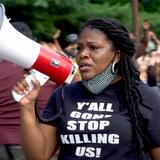 Democrat Lawmaker Demands Tribute To White Supremacist Murderer