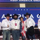 New Mexico Rep. Yvette Herrell, who touted support of Cowboys for Trump on 2020 campaign trail, backpedals after US Capitol riot