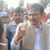 """Had You Not Been A Woman..."" Congress MLA Threatens Madhya Pradesh Officer On Camera"