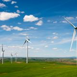 Global investments into clean-energy technology reach record high