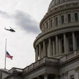 U.S. files conspiracy charge against Oath Keeper leader in alleged plot against the Capitol