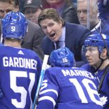 LeBrun: Mike Babcock breaks his silence about firing, Marner, Franzen and more