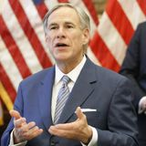 Texas governor calls FBI vetting of National Guard troops 'offensive'