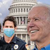 Biden's Inauguration Will Use Pricey Security Company To Secure Event