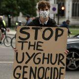 "U.S. declares China's actions against Uighurs ""genocide"""