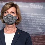 Senate Democrats call on Biden to immediately invoke Defense Production Act