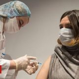 Covid vaccine: WHO warns of 'catastrophic moral failure'