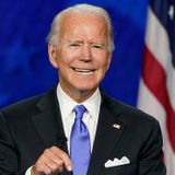Biden Inauguration Day: America's Dark Winter Begins