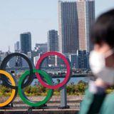 Tokyo 2020 not guaranteed - Pound