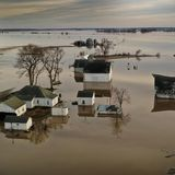 Climate change blamed for a third of U.S. flood losses in past 3 decades