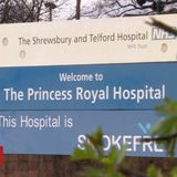 Military medics to help in Shropshire hospitals due to staff shortages