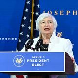 Treasury nominee Yellen says U.S. can afford higher corporate tax rate if it coordinates with other countries