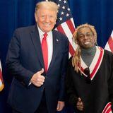 Lil Wayne gets 11th hour Trump pardon