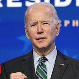 Biden inauguration: New president to be sworn in amid Trump snub