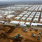 China builds massive Covid-19 quarantine camp for 4,000 people as outbreak continues
