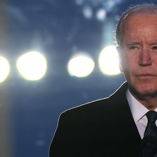 """Freshman Republicans send letter to Joe Biden: """"We can rise above the partisan fray"""""""