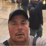 A man sent his girlfriend's brother a selfie while storming the Capitol, officials say. The brother is a federal agent.