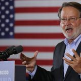 Schumer plans to pick Gary Peters to run DSCC