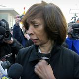 Ex-Baltimore Mayor Catherine Pugh not among 143 granted clemency by Trump