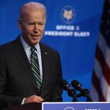 4 ways Joe Biden plans to fix the economy