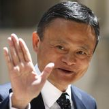 Jack Ma makes his first public appearance in months
