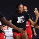WNBA team Atlanta Dream, co-owned by Kelly Loeffler, is close to being sold, league says