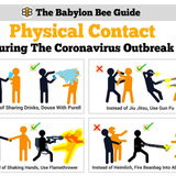 Babylon Bee Offers $100,000 In Coronavirus Relief Funds For Supporters And Subscribers