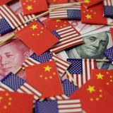 Opinion   How Trump made China's currency great again