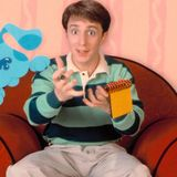 Blue's Clues Co-Creator Says She Has the Lost Pilot