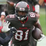 Bruce Arians: Too early to tell if Antonio Brown can play - ProFootballTalk