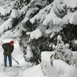 Boulder is America's snowiest city — and it's not even close