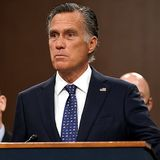 Romney: Founders didn't intend pardons to be used for 'cronies'