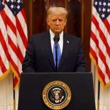 Analysis   Fact-checking Trump's farewell address