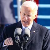 Biden Appears To Signal Shift On Israel After Claiming In Speech That He Would 'Repair Our Alliances'