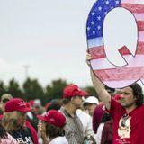 'It's over': QAnon believers left reeling after Biden replaces Trump - National | Globalnews.ca