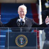 Biden is in the building 😎