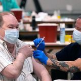 Texas warns it will cut COVID vaccine supply after Dallas County limits who can get doses