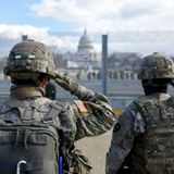 'Really quite shocking': Inside the ugly transition at the Pentagon