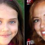 FBI arrests former model after abducted child was rescued