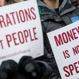 'A Big Deal': Lawmakers Reintroduce Constitutional Amendment to Overturn Citizens United