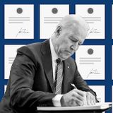 The 17 things Joe Biden did on Day One