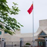 China says it is a 'victim' after Twitter locks embassy account