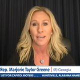On Facebook in 2018, Rep. Marjorie Taylor Greene endorsed conspiracy theories that 9/11 was an inside job and that Sandy Hook was staged