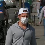 Coronavirus News: New York's face covering rule now in effect